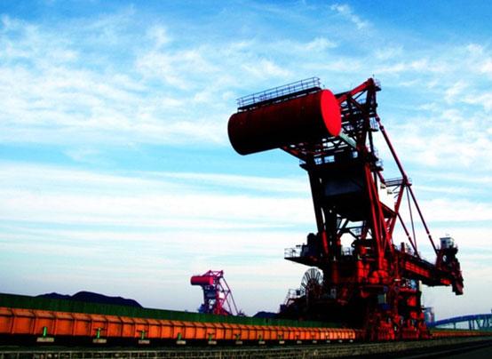煤矿机械领域
