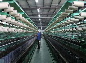 纺织机械领域