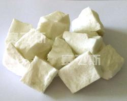 调整盐(再生盐)块状
