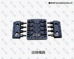 压铸模具表面处理工具